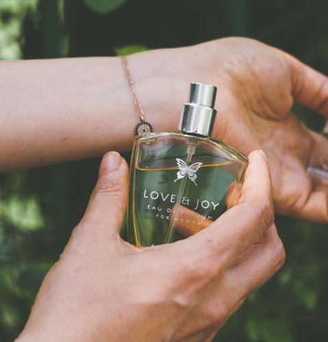 Fragrance Q &